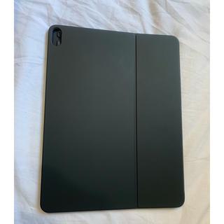 アップル(Apple)のsmart keyboard folio 12.9 第3世代(iPadケース)