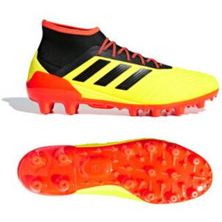 アディダス(adidas)のアディダス プレデター 18.2 HG/AG サッカー スパイク 27.0cm(シューズ)