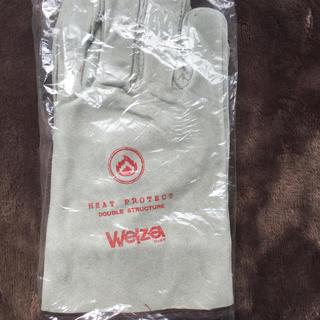 あっきん様専用  W-0510N Welza ウェルザ 革手袋  一双(手袋)