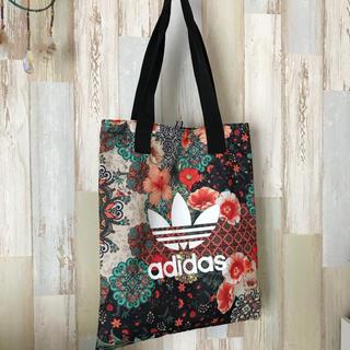 アディダス(adidas)のアディダスオリジナル(トートバッグ)