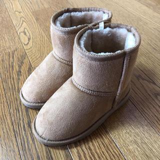 ハッシュアッシュ(HusHush)の新品 ハッシュアッシュ ブーツ 19cm(ブーツ)