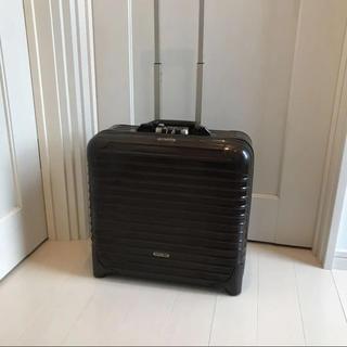 リモワ(RIMOWA)のリモワ   サルサdeluxe  29l(トラベルバッグ/スーツケース)