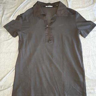 ダークビッケンバーグ(DIRK BIKKEMBERGS)のダークビッケンバーグ シャツ(Tシャツ/カットソー(半袖/袖なし))