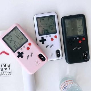 懐かしのゲームボーイ風!iPhoneケース