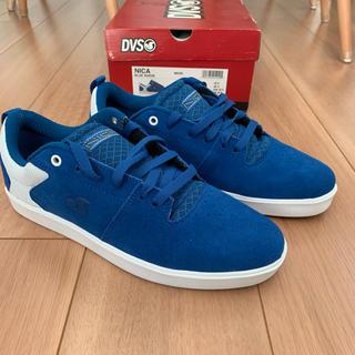 新品DVS Shoes Nica 27 スニーカー