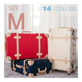 キャリーケース TANOBI スーツケース 4日~7日用 中型 旅行用 (スーツケース/キャリーバッグ)