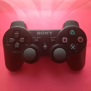 プレイステーション3(PlayStation3)のPS3コントローラー(家庭用ゲーム本体)