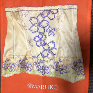 MARUKO - 新品同様❤️ELウエストシェーパー