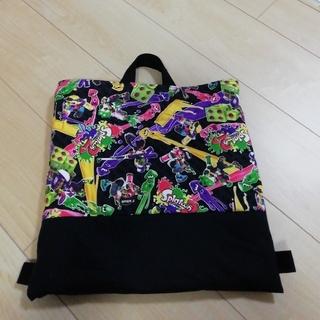hirarinmako様専用☆ナップサック 体操服袋(体操着入れ)