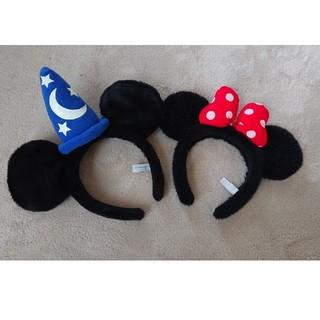 ディズニー(Disney)のディズニーカチューシャ☆(カチューシャ)