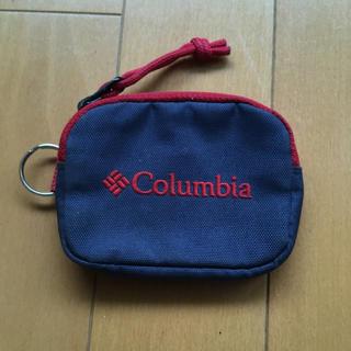 コロンビア(Columbia)のコロンビア コインケース(コインケース/小銭入れ)
