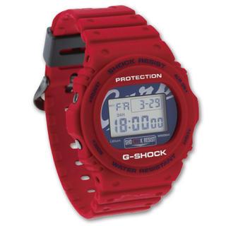 ジーショック(G-SHOCK)のCASIO G-SHOCK DW-5700C カープモデル 2019(腕時計(アナログ))