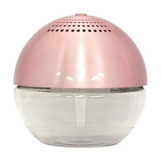 ドッグウッド 空気洗浄機 シャイミー/DW1073 パールピンク/L(加湿器/除湿機)