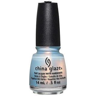 チャイナグレーズ(China Glaze)のチャイナグレーズ china glaze PEARL JAMMIN' 14ml(マニキュア)