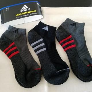 アディダス(adidas)のアディダス メンズ ソックス 靴下(ソックス)