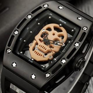 新品未使用♪ COOL系スケルトン海賊Watch(腕時計(アナログ))
