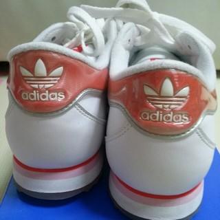 アディダス(adidas)のアディダスadidas(スニーカー)