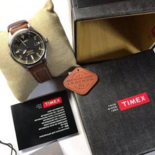 レッドウィング(REDWING)のタイメックス レッドウイング コラボ ウォーターベリー シュプリーム(腕時計(アナログ))