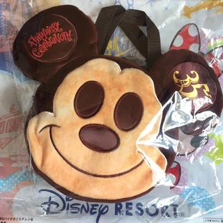 Disney - ディズニー ミッキー ランチケース スーベニア 新品未開封