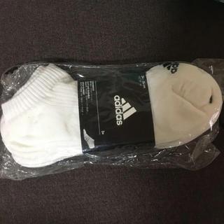 アディダス(adidas)の新品未使用!adidasソックス (ソックス)
