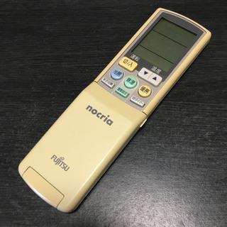 フジツウ(富士通)のFUJITSU 富士通 エアコン リモコン AR-NZ1(その他)