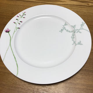 エインズレイ(Aynsley China)のエインズレイ 26センチ カミール ディナープレート(食器)