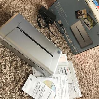 キヤノン(Canon)のキャノン PIXUS iP100(PC周辺機器)