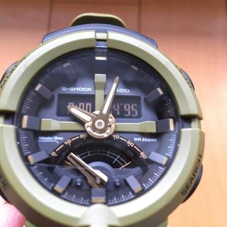 ジーショック(G-SHOCK)のCASIO G-SHOCK GA500P(腕時計(アナログ))