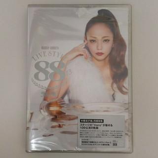 未開封  安室奈美恵DVD