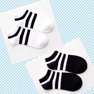 お買い得❤靴下 メンズ ソックス くるぶし ショート 5足セット (ソックス)