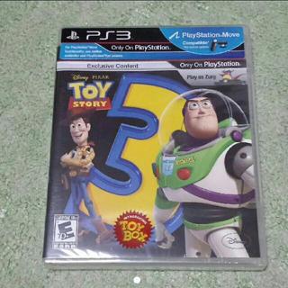 プレイステーション3(PlayStation3)の新品 PS3 トイストーリー3  海外版  (家庭用ゲームソフト)