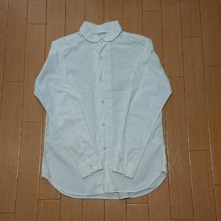スモックショップ(THE SMOCK SHOP)のスモックショップ   丸襟シャツ(シャツ/ブラウス(長袖/七分))