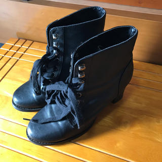 ジーナシス(JEANASIS)のジーナシス Mサイズ(ブーツ)