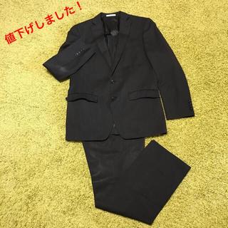メンズビジネススーツ(セットアップ)