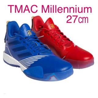 アディダス(adidas)のTMAC Millennium(ティーマック ミレニアム)(スニーカー)