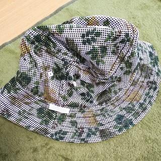 アディダス(adidas)のアディダス 帽子 キャップ ハット 57 サイズ(ハット)
