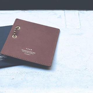 牛革 コインケース(コインケース/小銭入れ)