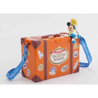 Disney - ディズニー バケーションパッケージ 35周年 ポップコーンバケット