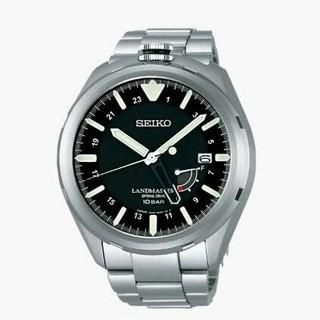 セイコー(SEIKO)のSEIKO プロスぺックス ランドマスター SBDB015(腕時計(アナログ))