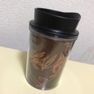 工藤新一タンブラー(キャラクターグッズ)