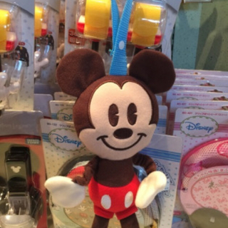 ディズニー(Disney)の未開封ミッキーベビーカートイ・バギー用おもちゃ(ベビーカー用アクセサリー)