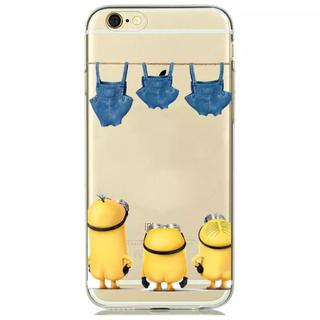 ミニオンiPhone case - アイフォンケース  ②
