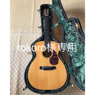マーチン00-18V(アコースティックギター)
