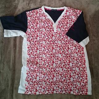マンシングウェア(Munsingwear)のMunsingwearティシャツ(Tシャツ/カットソー(半袖/袖なし))