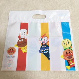 【mickey様専用】アンパンマンミュージアム ショップの袋(キャラクターグッズ)