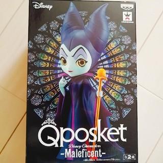 Disney - qposket マレフィセント レアカラー