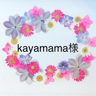 kayamama様(その他)