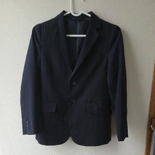 ジーユー(GU)のGU子供 フォーマルスーツ 140(ドレス/フォーマル)