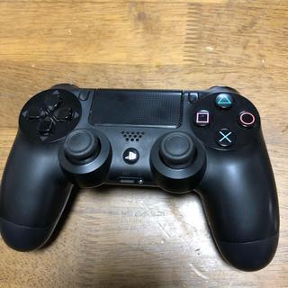 PlayStation4 - PS4コントローラー難あり