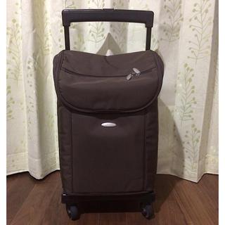 ショッピングカート  スワニー(スーツケース/キャリーバッグ)